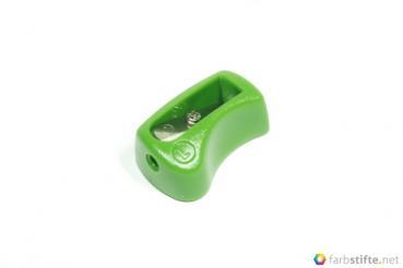 Minenspitzer Stabilo Ergo L für 2 mm Minen - für Linkshänder
