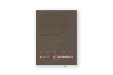 Stonehenge Kraft   ca. 23 x 30 cm