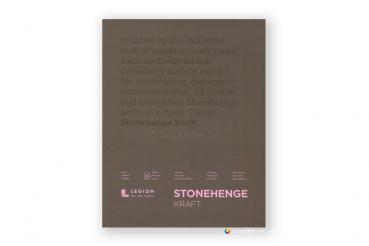 Stonehenge Kraft   ca. 28 x 36 cm