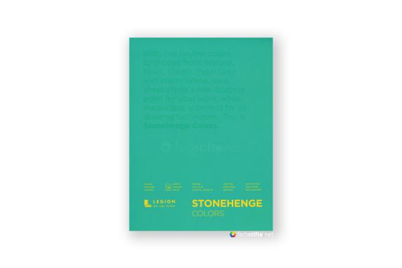 Stonehenge Multi Pad | ca. 23 x 30 cm